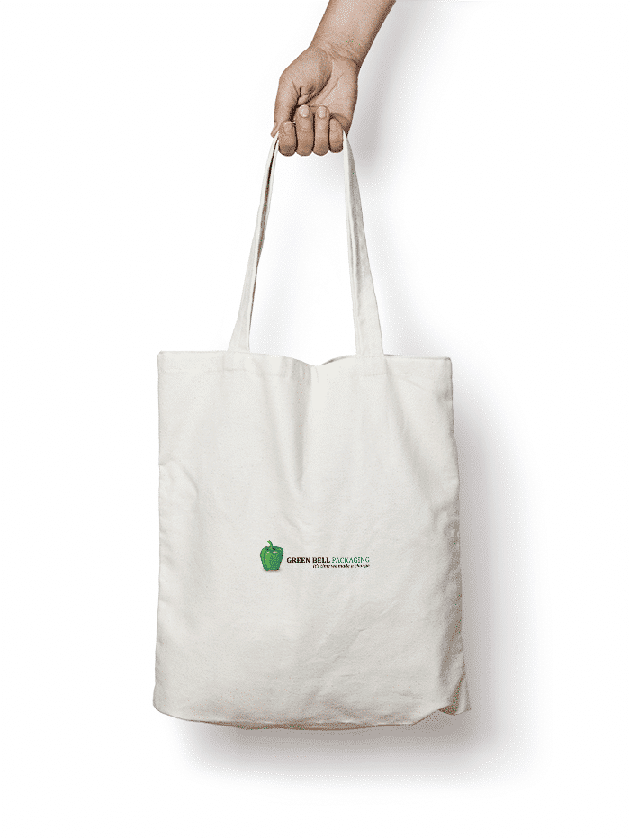 Cotton Bags - Green Bell Packaging